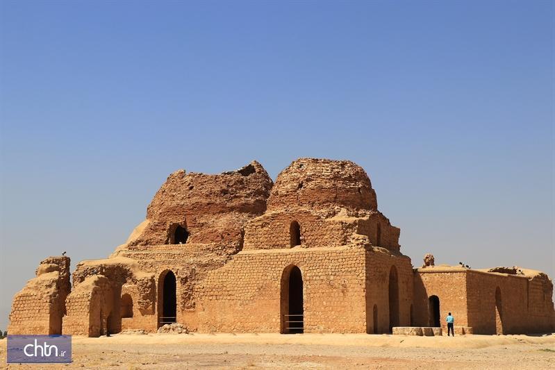 دومین سالروز ثبت میراث جهانی منظر باستان شناسی ساسانی فارس