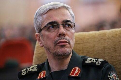 خبرنگاران رئیس ستاد کل نیروهای مسلح درپیامی درگذشت امیر سرتیپ خلبان، هوشنگ صدیق را تسلیت گفت