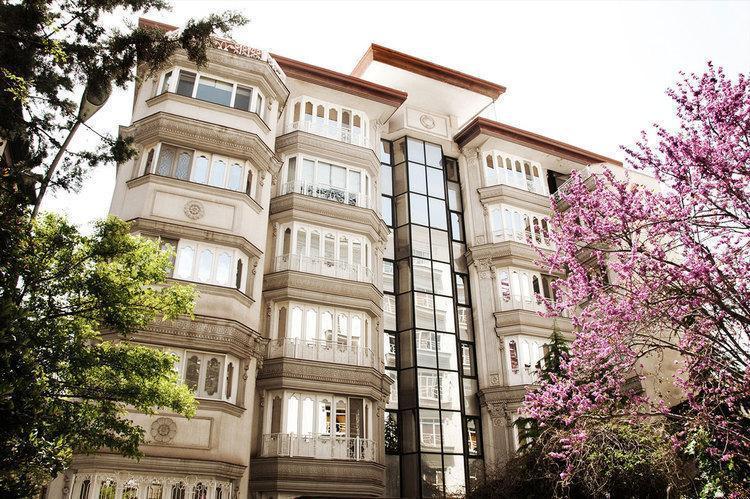 میانگین قیمت هر متر آپارتمان در پایتخت چقدر است؟