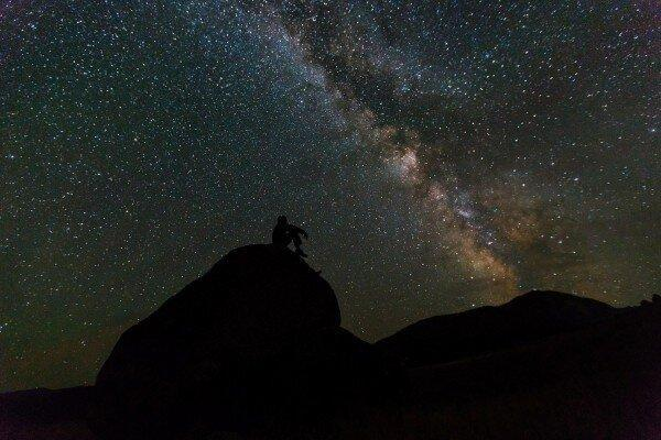 افشای رازهای خلقت با برخورد 2 ستاره نوترونی و تپ اختر
