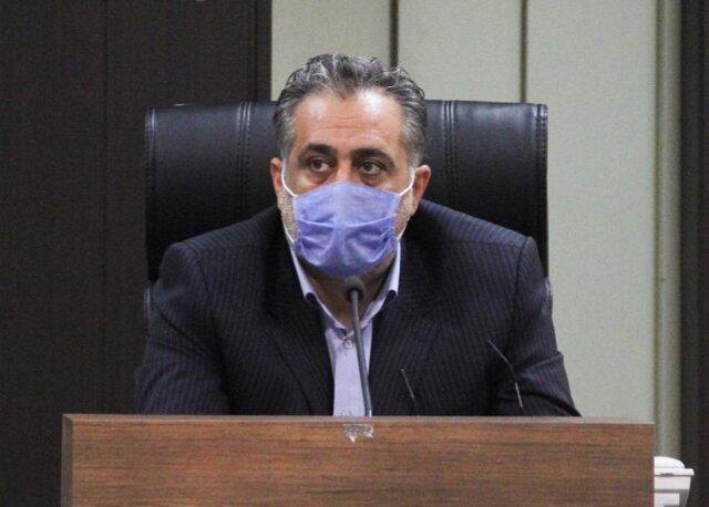 نظارت بر عملکرد صندلی های سوخت شیراز تقویت می گردد