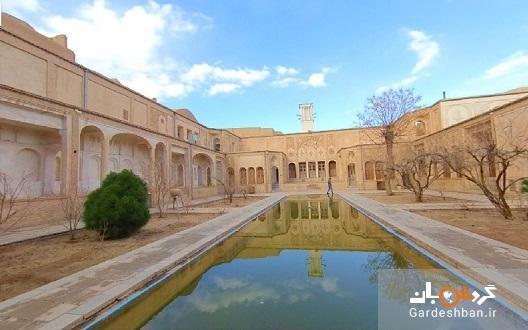خانه باکوچی کاشان؛مخزن اشیاء زمان قاجار، عکس