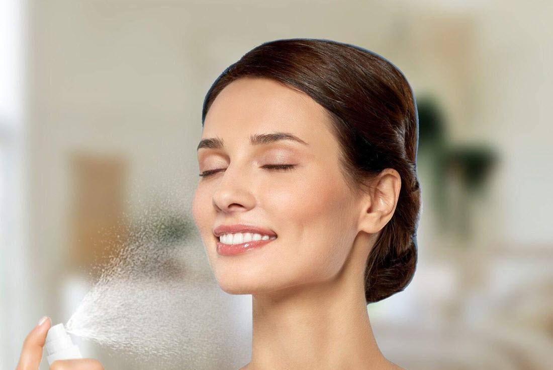 راهنمای خرید اسپری پودر فیکس کننده آرایش