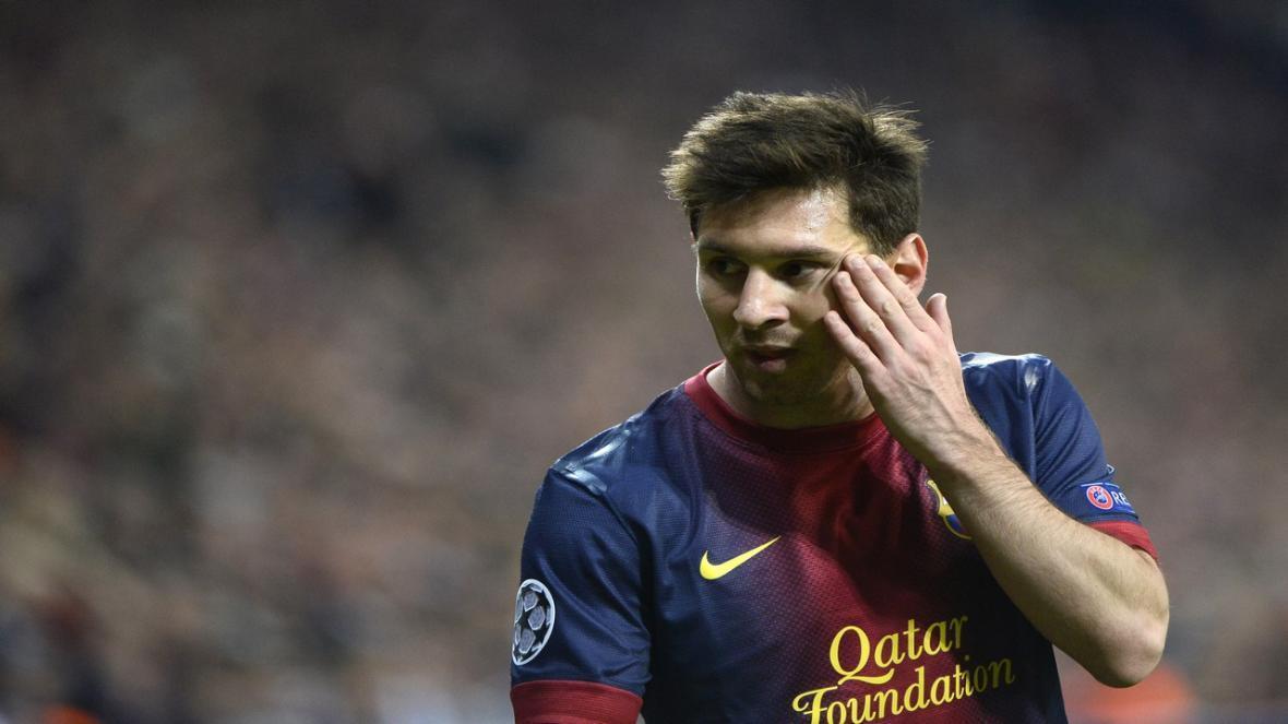 اولین واکنش بارسلونا به تصمیم نهایی لیونل مسی