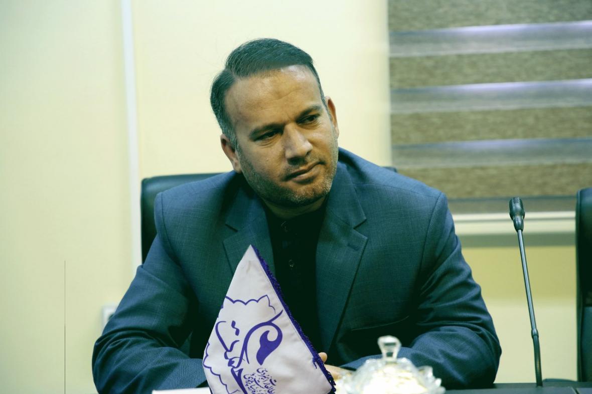صالح رشید: دانشگاه صرفا کارکرد آموزشی ندارد، کرونا، آموزش مجازی و حذف فعالیت های غیر آموزشی اساتید
