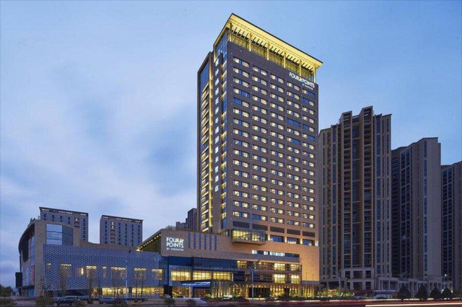 کم هزینه ترین و پر هزینه ترین هتل های لوکس در جهان ، اقامت هر شب 12هزار دلار !