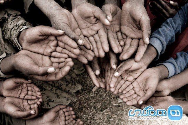 روز جهانی ریشه کنی فقر؛ روز انتها دردی عمیق
