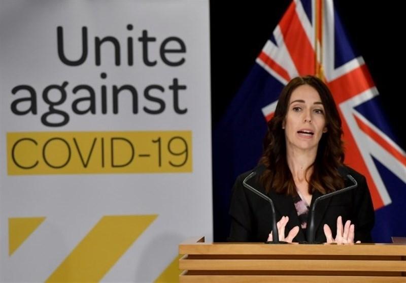 پیروزی آردرن در انتخابات نیوزیلند