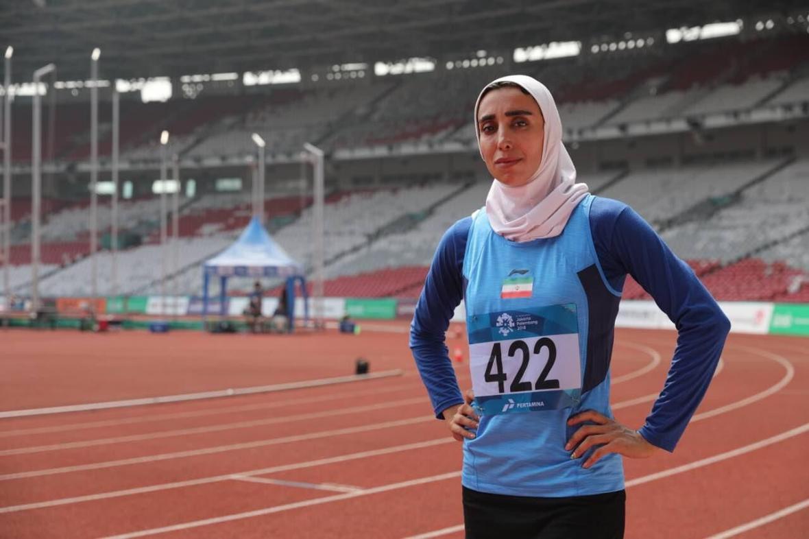 خبرنگاران ملی پوش دوومیدانی: هیچ ورزشکاری نباید از کسب سهمیه المپیک مطمئن باشد