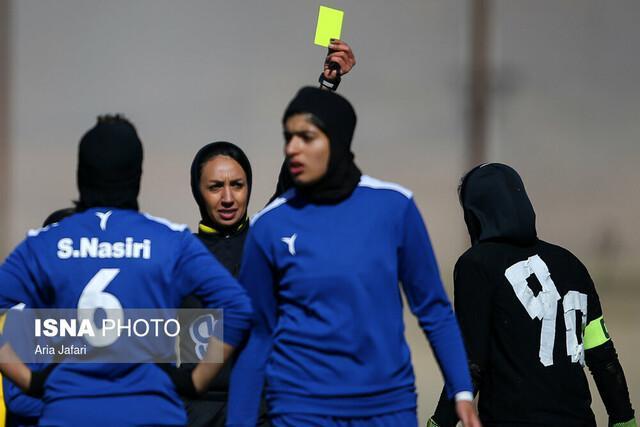 حقایقی تلخ درباره شرایط دختران فوتبالیست بوشهر