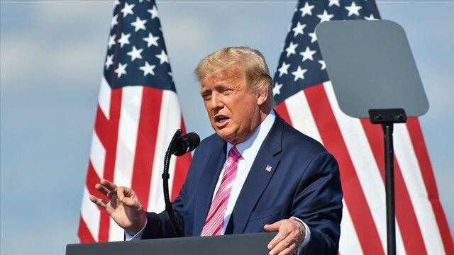 طرفداری چامسکی از بایدن و اظهارنظرش درباره ترامپ، او یک تهدید است