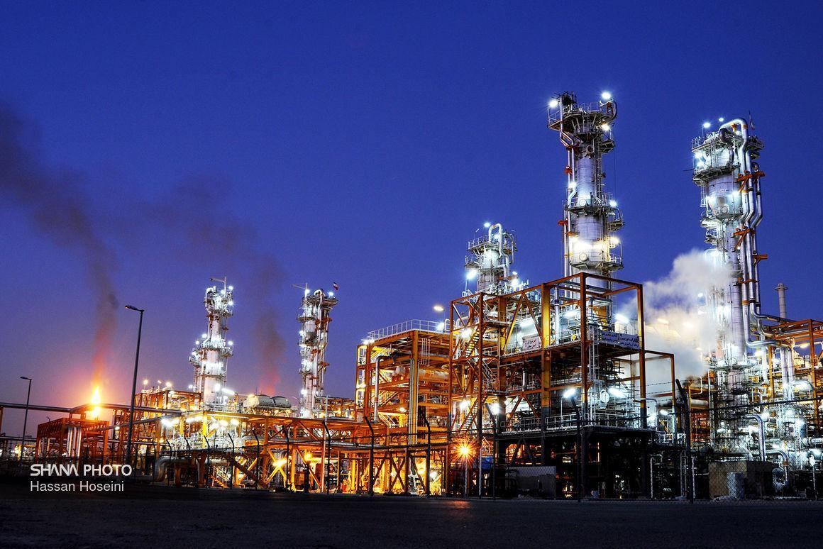 تحویل 60 میلیون بشکه میعانات گازی به پالایشگاه ستاره خلیج فارس