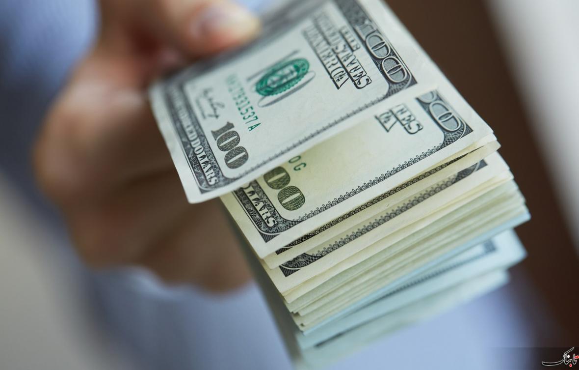قیمت دلار امروز دوشنبه 1399، 08، 26، پوند گران شد
