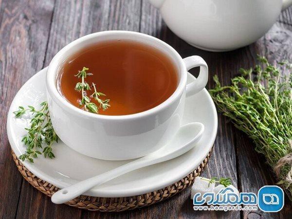 دمنوش ضد سرماخوردگی و موارد استفاده آن