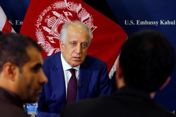 سفر زلمای خلیل زاد به ترکیه و قطر برای مذاکرات صلح افغانستان