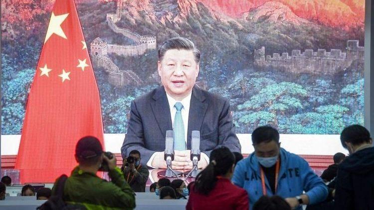 چین درهایش را به روی تجارت خارجی می گشاید