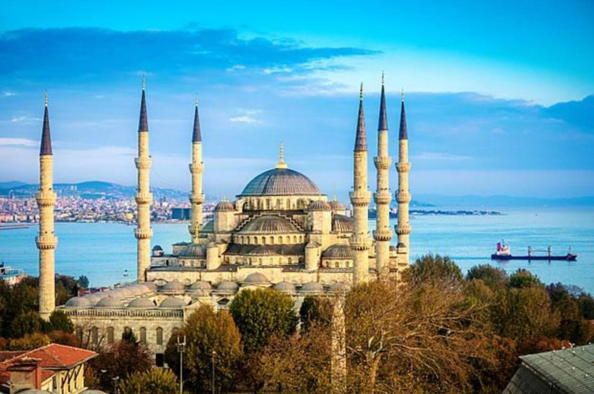 استانبول را چقدر می شناسید؟