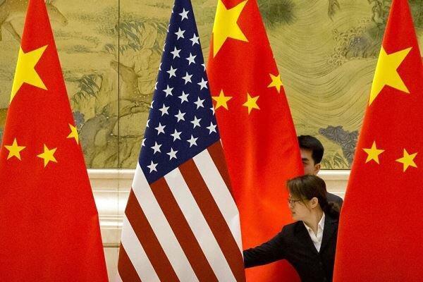 پکن و آمریکا باید با حسن نیت نسبت به یکدیگر اقدام نمایند
