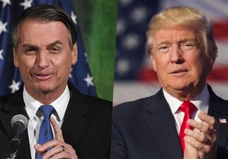 هشدار بولسونارو درباره وقوع بحران سیاسی مشابه آمریکا در برزیل