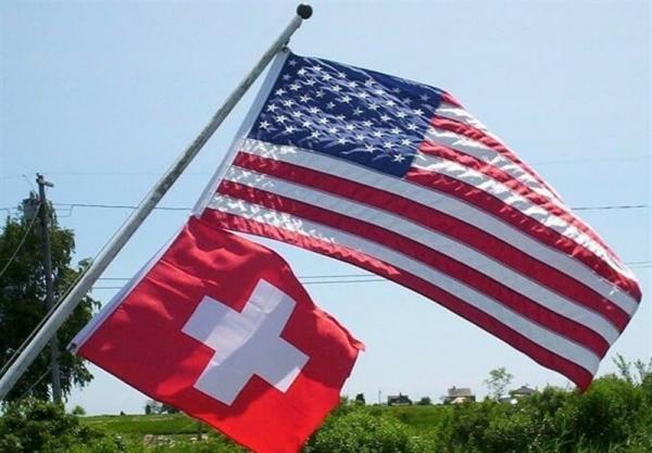 سوئیس به اتباع خود در مورد سفر به آمریکا هشدار داد