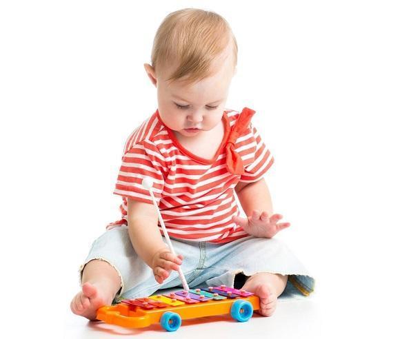 چطور استعداد های نوزاد خود را پیدا کنیم