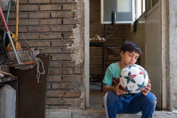 نوجوانانی که رویای فوتبالیست شدن در سر دارند، ماجرای کمپ اسپانیا