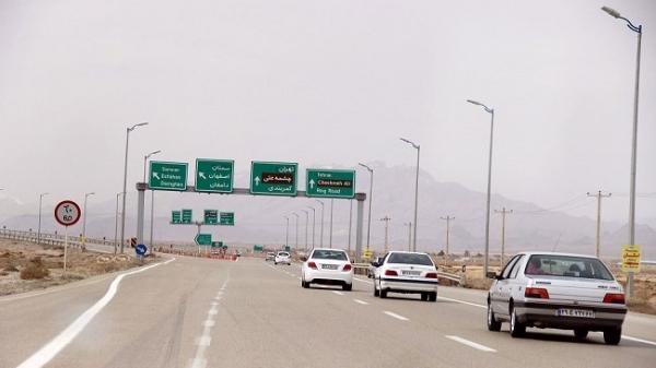 راستا تهران-مشهد تا دو سال آینده نوسازی می گردد