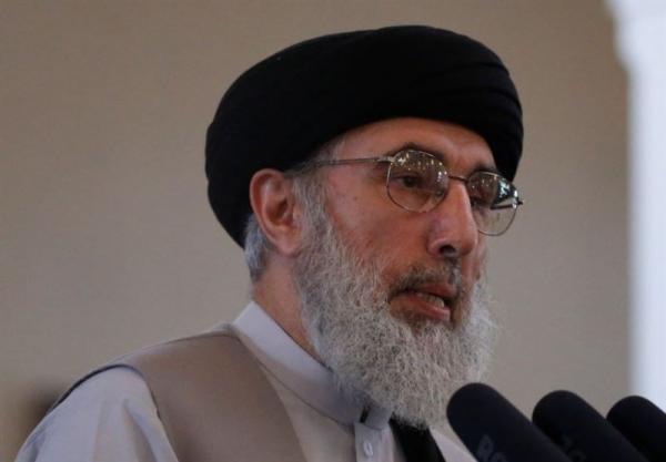 حکمتیار: بایدن به جای توافقنامه قطر عملکرد دولت افغانستان را آنالیز کند