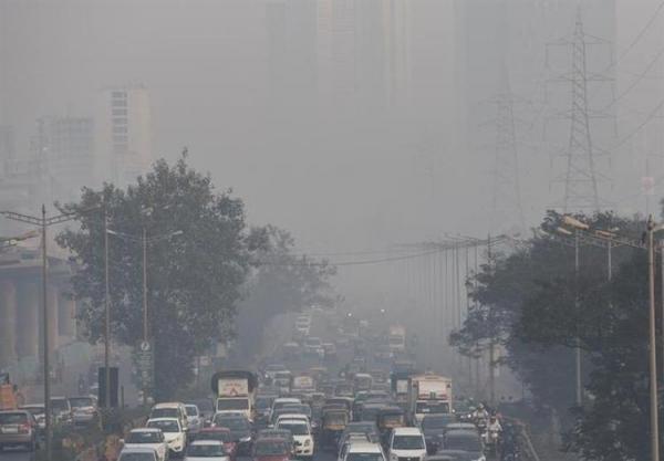 مرگ سالانه 30 هزار نفر در کشور بر اثر آلودگی هوا