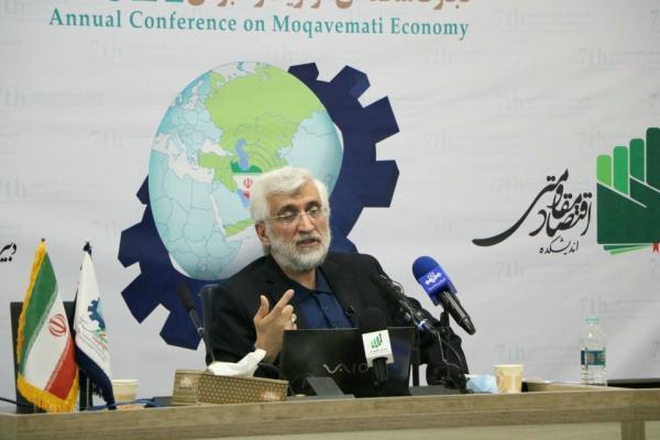 اقتصاد مقاومتی به معنای تعامل گسترده و سازنده با همه دنیا است، صادرات غیرنفتی ایران به افغانستان بیش از کل صادرات به اروپاست