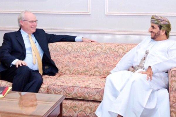استقبال شورای همکاری خلیج فارس از فرستاده ویژه آمریکا در امور یمن