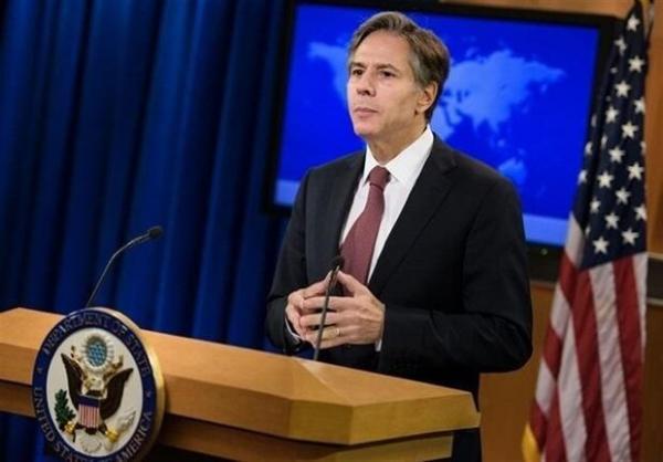 وزیر خارجه آمریکا، چین را تهدید کرد