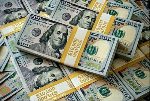 قیمت دلار در بازارهای جهانی افزایش یافت