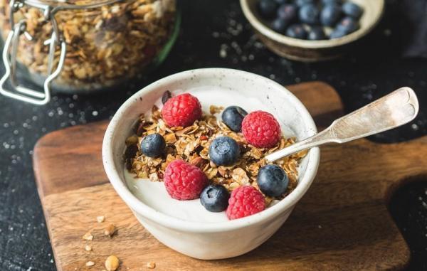 19 خوراکی سیرنماینده برای صبحانه که به کاهش وزن یاری زیادی می نمایند