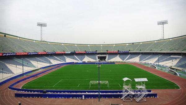 شوک به فوتبال ایران، همه میزبانی های فوتبالی ایران لغو شد! خبرنگاران