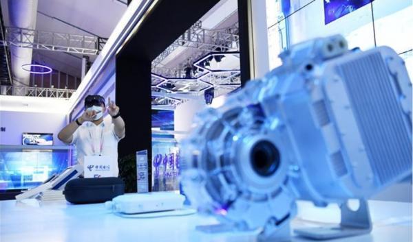 تاکید دولت چین به آموزش امنیت هوشمند تاکید دولت چین به آموزش امنیت هوشمند