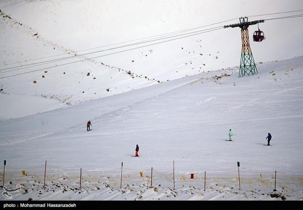 حاشیه های دیزین برای بانوان اسکی ایران، نظریان: نباید مسائل ابتدا در فضای مجازی مطرح شود