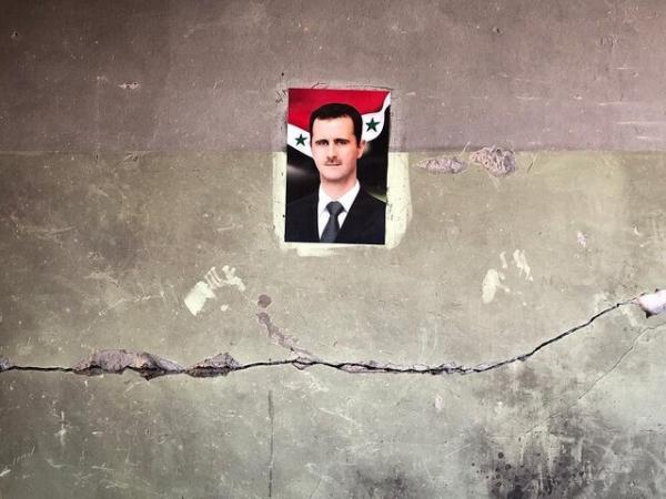چطور تغییرات آب و هوایی راه را برای جنگ در سوریه هموار کرد