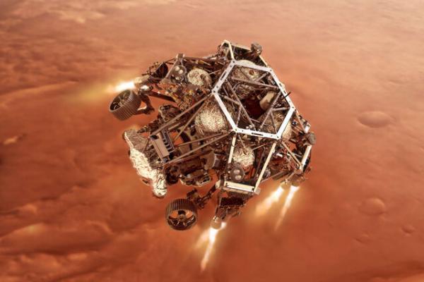 ناسا فرصت ارسال نام تان به مریخ را تمدید کرد