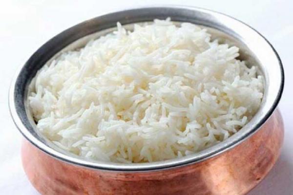 در مصرف برنج زیاده روی نکنید