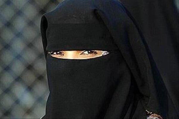 سوئیس پوشش برقع در اماکن عمومی را ممنوع نمود