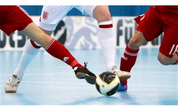 کرونا فوتسال جام باشگاه های آسیا را لغو کرد