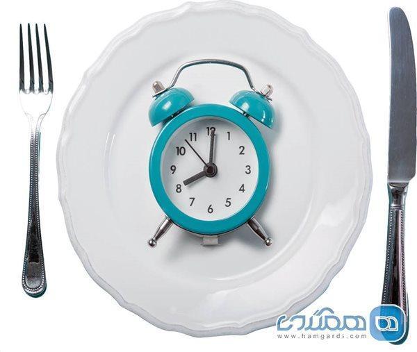چند عادت صبحگاهی برای کاهش وزن