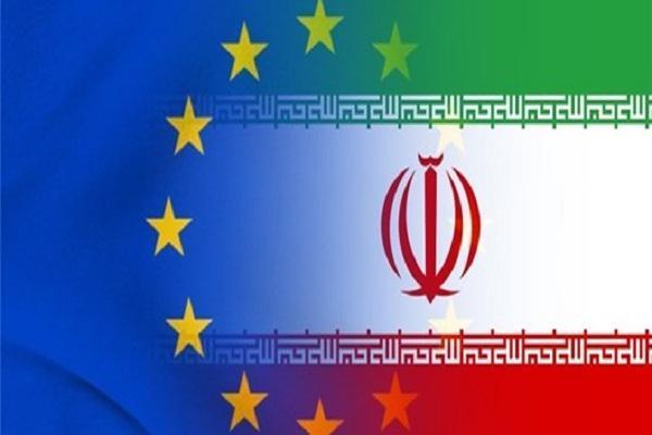 اتحادیه اروپا هشت فرد و سه نهاد ایرانی را تحریم کرد خبرنگاران
