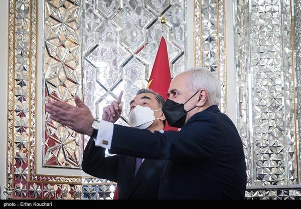 نیویورک تایمز: توافق ایران-چین کوشش های واشنگتن برای انزوای تهران را ناکام می گذارد