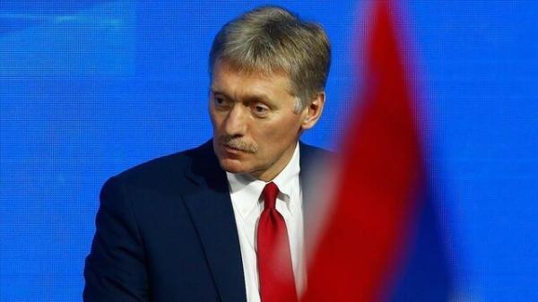 پسکوف: روسیه برای تضمین امنیت مرزهایش دست به کار شده است