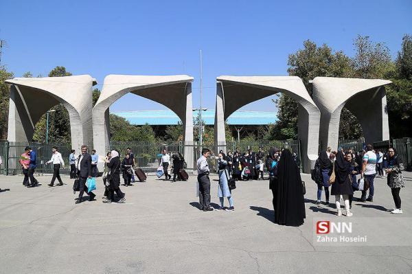 دانشگاه تهران شرایط جدید وام های دانشجویی را گفت