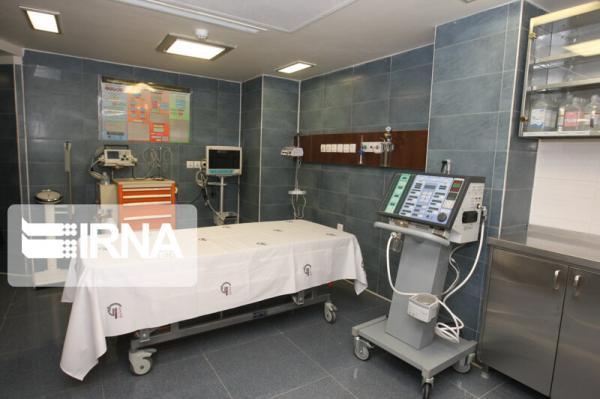 خبرنگاران سازمان بنادر کشور 26 میلیارد ریال تجهیزات به بیمارستان چابهار اهدا کرد