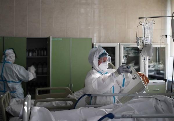 ابتلای 5 میلیون و 100 هزار نفر به کرونا در روسیه، 25 درصد جمعیت واکسینه شدند