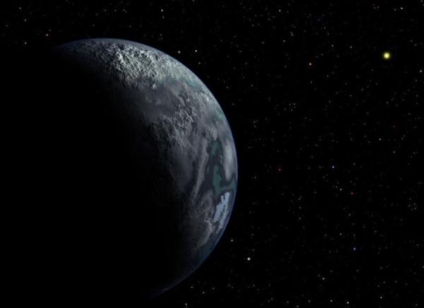 احتمال وجود حیات در مکانی که هرگز تصور نمی کنیم!